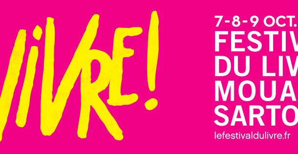Le Festival du Livre de Mouans-Sartoux 2016