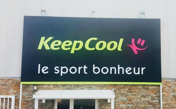FREJUS| Un nouveau centre Keep Cool dans la zone d'activités de la Palud