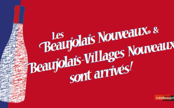 Où fêter le Beaujolais Nouveau 2016 ? La sélection de Riviera City Guide