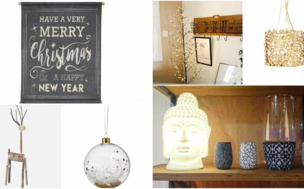 Déco Noël 2016 : Des idées à shopper sur la Côte d'Azur !