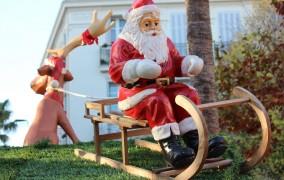 Les Villages et Marchés de Noël 2017 sur la Côte d'Azur