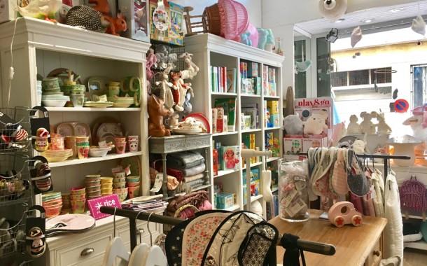 Antibes | So Bohème : Un concept Store pour les Kids mais pas que …