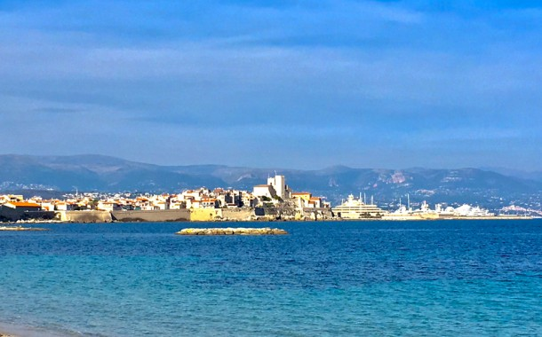 Visiter le Vieil Antibes