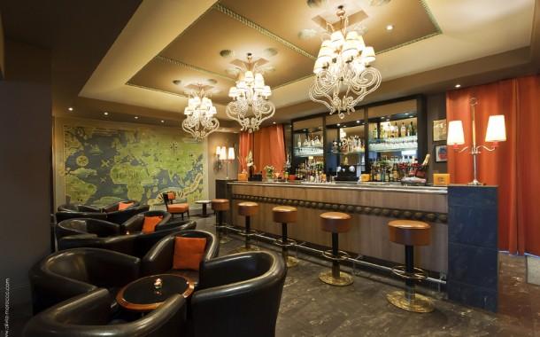 NICE | L'hôtel Ellington fête ses 10 ans!