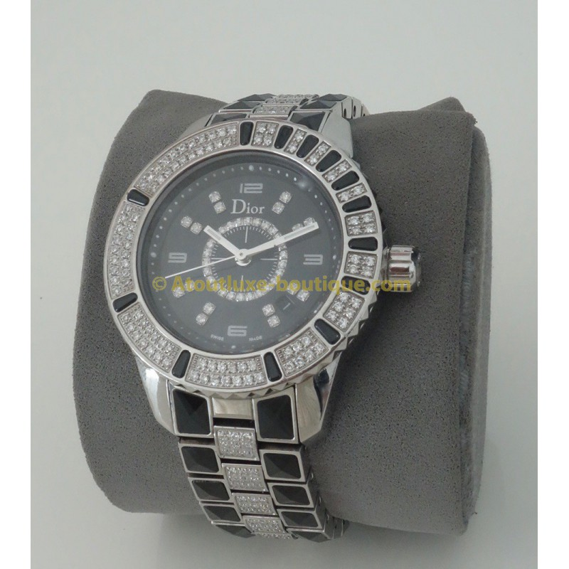 montre-dior-christal-diamants-bracelet-diamants