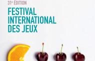 Cannes | Le Festival International des Jeux