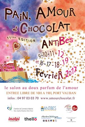 pain amour antibes