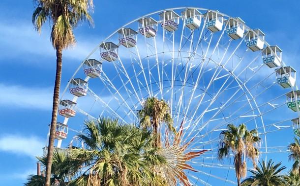 Que visiter à Nice  : Autour du Carnaval de Nice