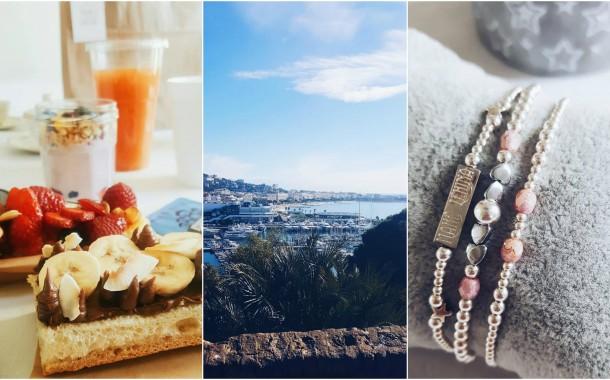 Saint-Valentin à Cannes: des idées qui changent!