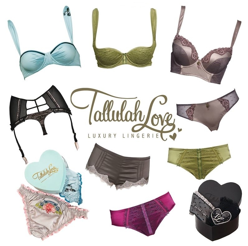 Collection Tallulah Love