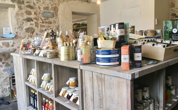Le Comptoir d'Edgar à Antibes : L'épicerie Fine que l'on attendait !
