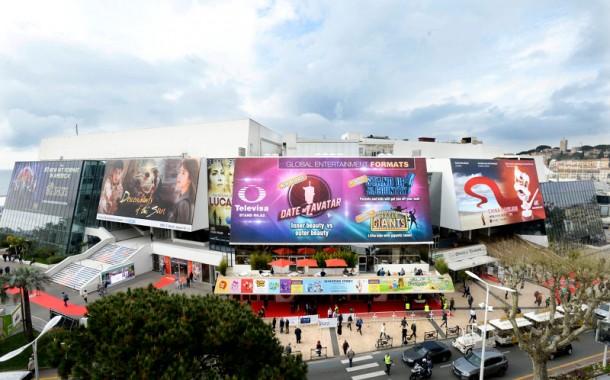 L'édition 2017 du MIPTV à Cannes !