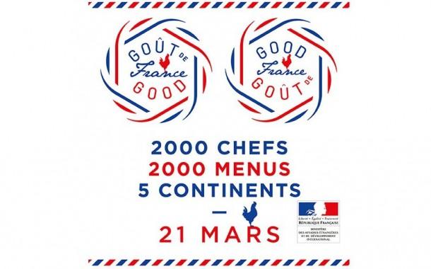 Goût de France, Goût de Food : L'édition 2017 sur la Côte d'Azur