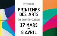 Printemps des Arts de Monte Carlo 2017