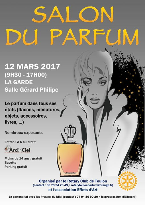 salon du parfums