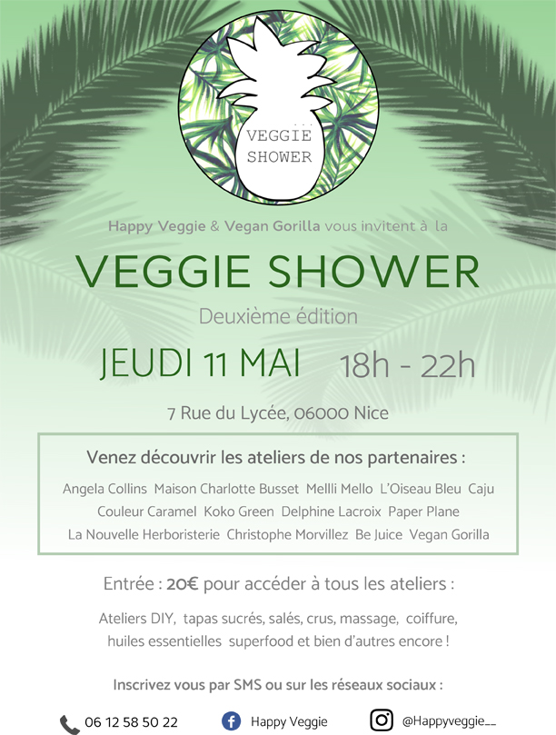 Veggie_shower