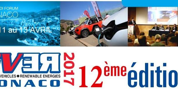 Ever Monaco 2017 : Le salon des véhicules écologiques et des énergies renouvelables !