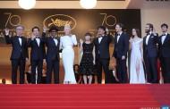 Festival de Cannes 2017 : Le programme du samedi 20 mai