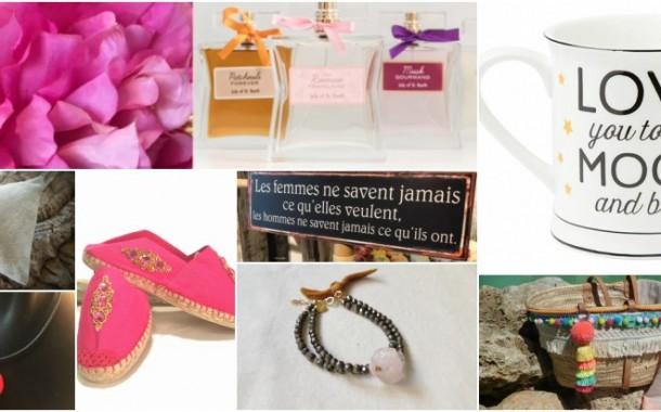 Fête des mères : Notre sélection cadeaux sur la Côte d'Azur