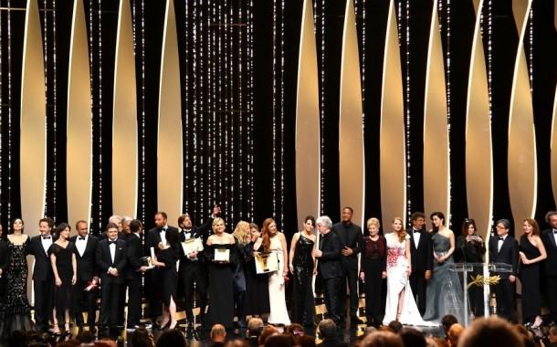 Festival de Cannes 2017 : Le Palmarès !