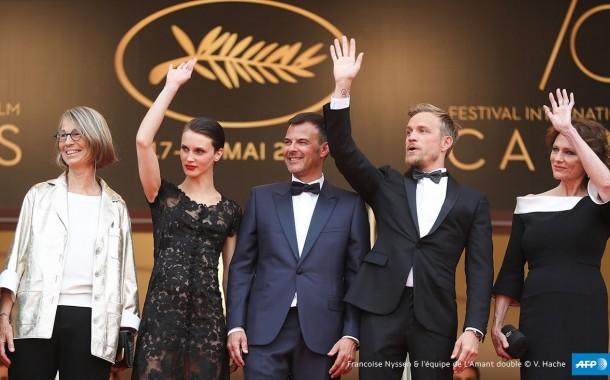 Festival de Cannes 2017 : Le programme du samedi 27 mai