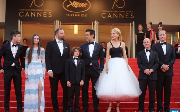 Festival de Cannes 2017 : Le programme du mardi 23 mai