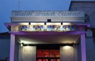 Cannes   150 artistes rendent hommage au Casino Palm Beach : Une exposition à découvrir !