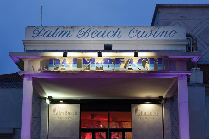 palm beach exposition