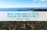 Que faire sur la Côte d'Azur ce week-end ? Du 5 au 7 mai 2017