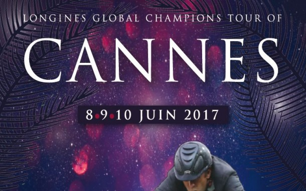 Jumping International de Cannes : L'édition 2017