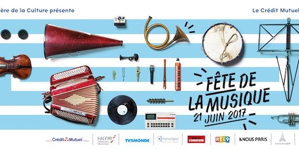 Fête de la Musique 2017 : Les événements sur la Côte d'Azur