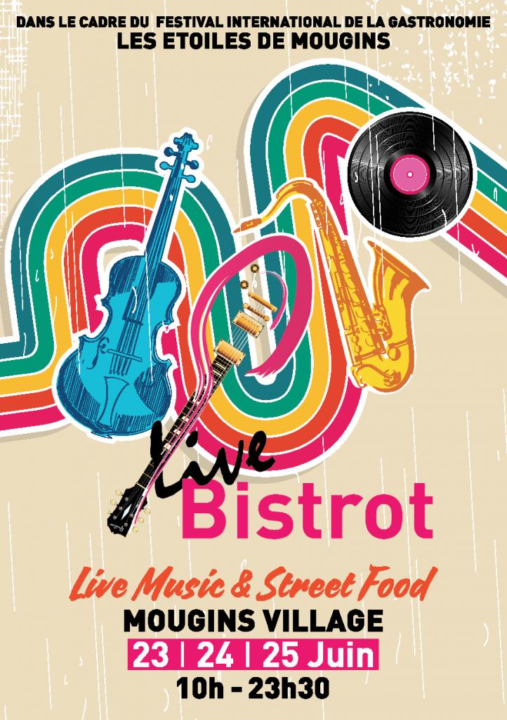 live bistrot 2017