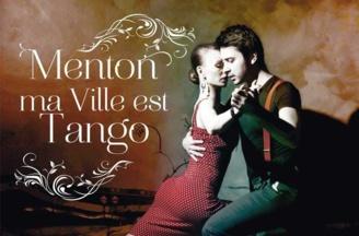 ma ville est tango