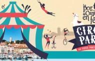Port de Cannes en fête 2017 : Circus Party !