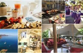 5 idées de Brunch cet été sur la Côte d'Azur !