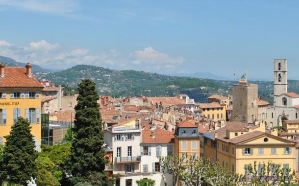 Que faire à Grasse cet été ?