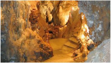 grotte grasse
