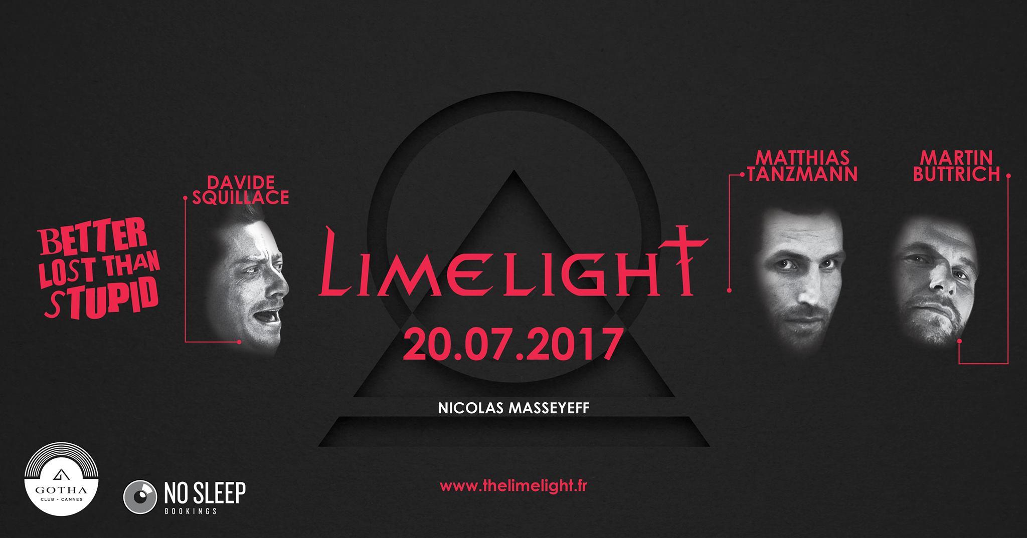 limeligh gotha 2017
