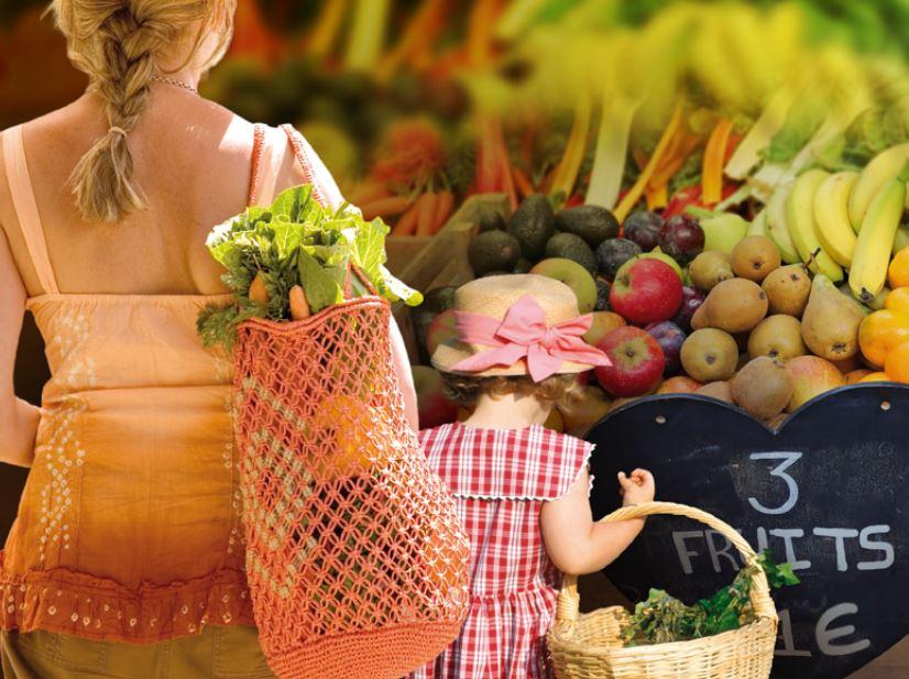 marché provencal grasse