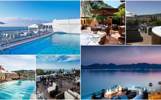 8 Rooftops pour danser tout l'été sur la Côte d'Azur