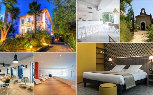 9 hôtels à découvrir sur la Côte d'Azur pour prolonger ses vacances