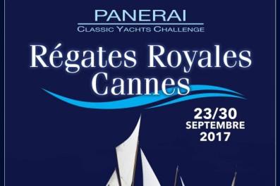 regates royales 2017