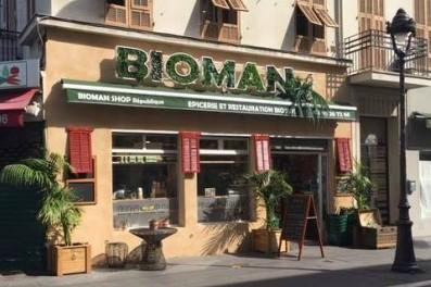 bioman nice