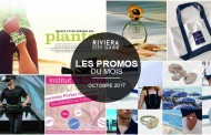 Les Bons plans du mois d'Octobre sur la Côte d'Azur