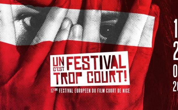 Un festival C'est Trop Court : Le meilleur du cinéma court à Nice