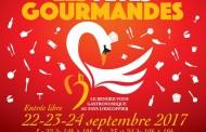 Fêtes Gourmandes de Villeneuve-Loubet : Des artistes et des chefs !