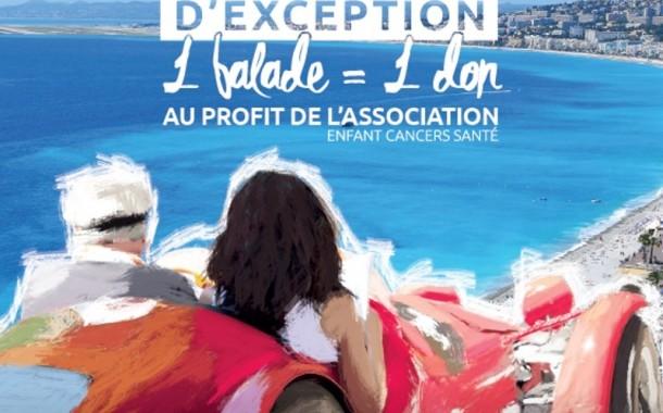 La Prom du Cœur 2017 : 1 balade = 1 don !