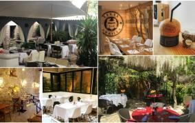 10 adresses pour bien manger à la rentrée sur la Côte d'Azur !