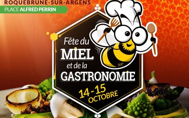 La Fête du Miel et de la Gastronomie à Roquebrune sur Argens