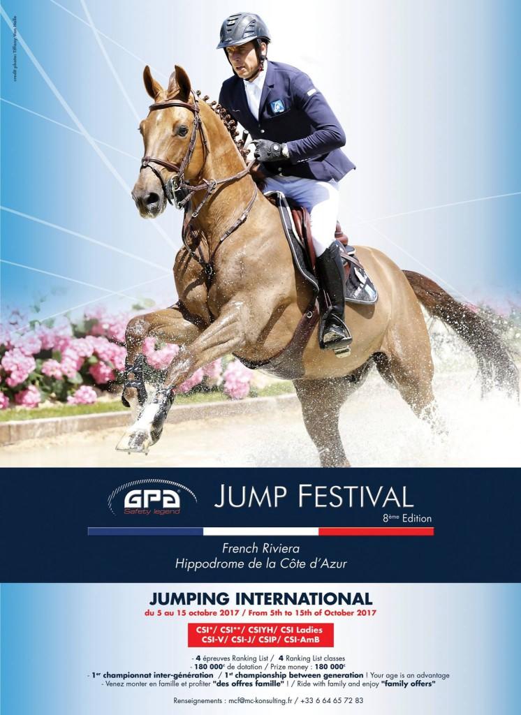 gpa jump festivam 2017